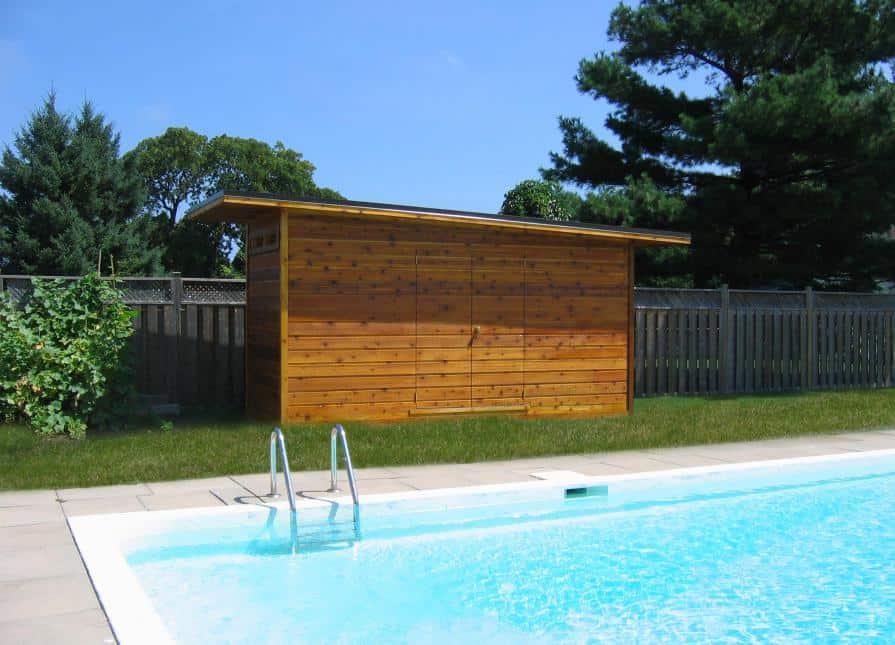 Dune Cabana Poolside - Summerwood Products