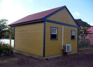 18' x 20' Mountain Brook Cabin