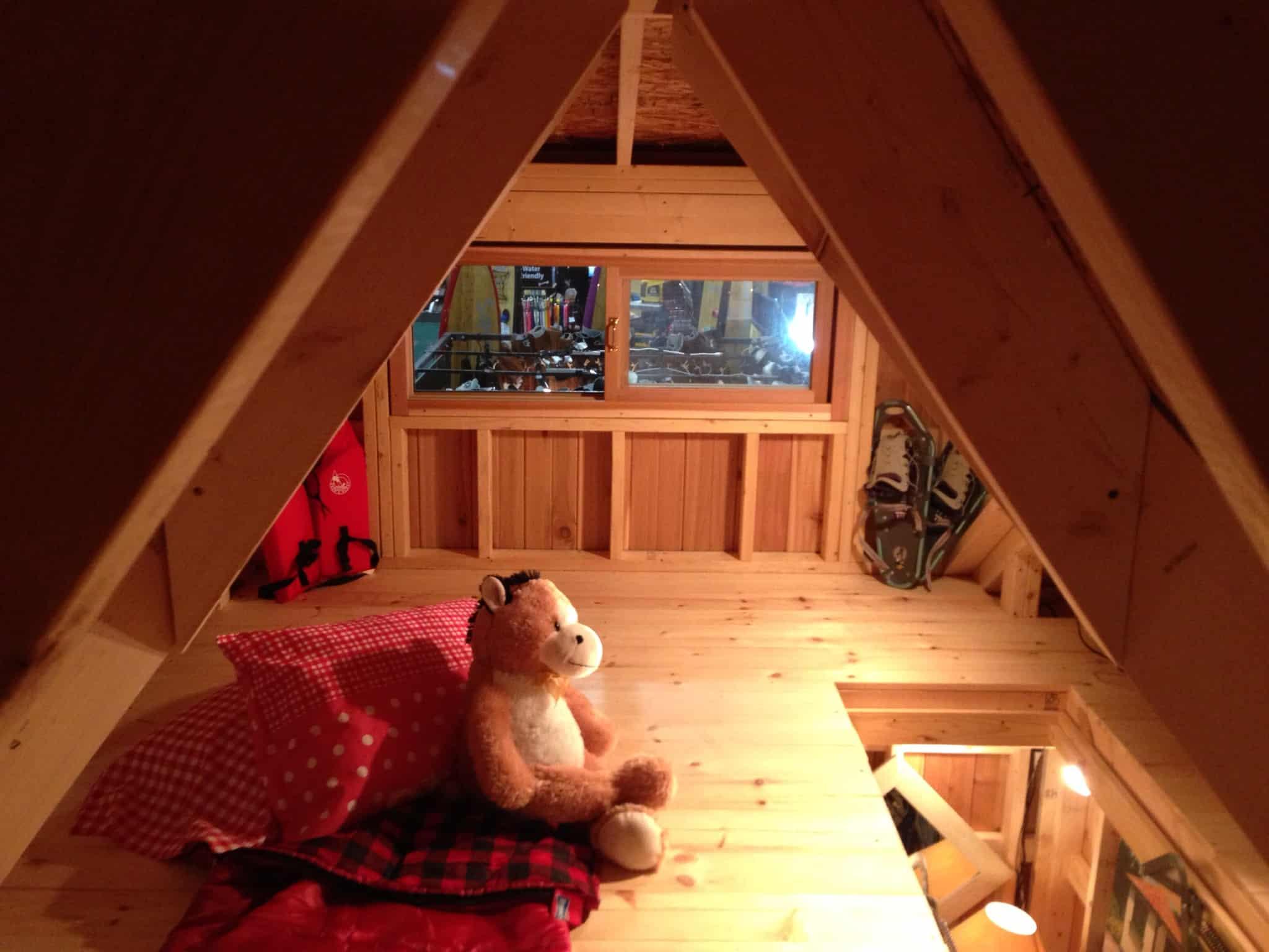 Backyard Sleepover Ideas - Summerwood Products