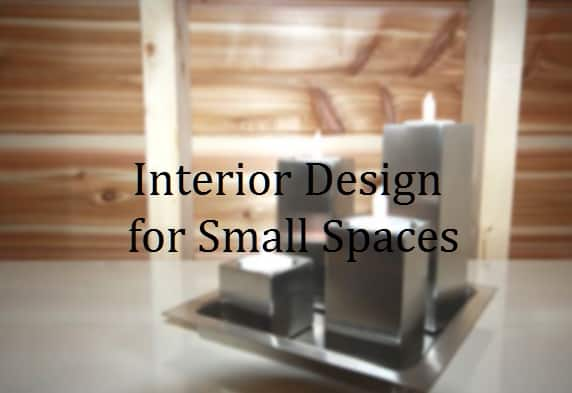 Interior Design for Small Spaces - Summerwood Products