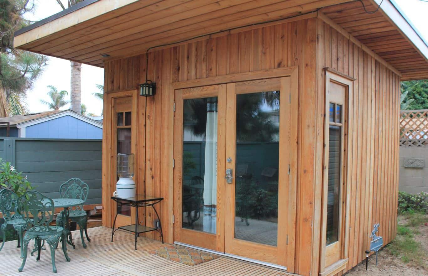 Cedar Siding - Summerwood Products