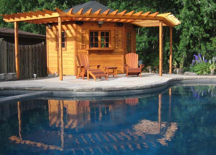 Trellises - Summerwood Products