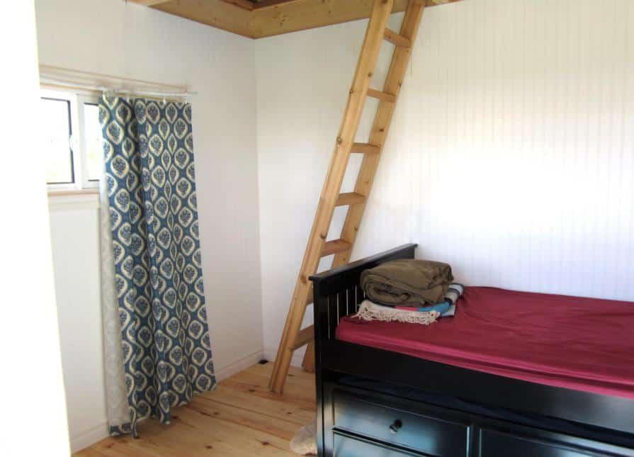 Sleeping Cabin   Telluride Wood Cabins - Summerwood Products