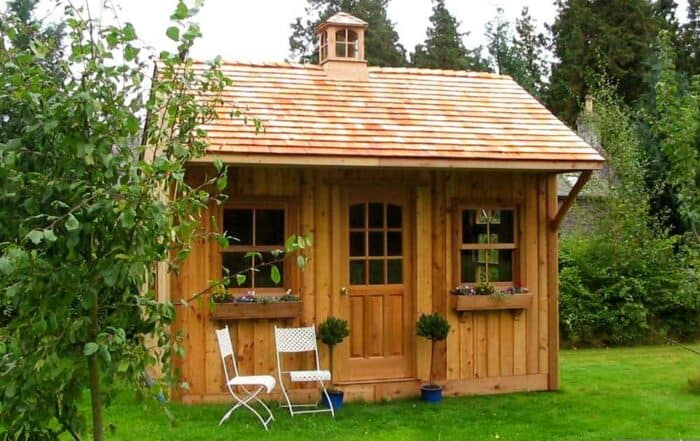 Hobbies to fill an entire shed - Summerwood Products