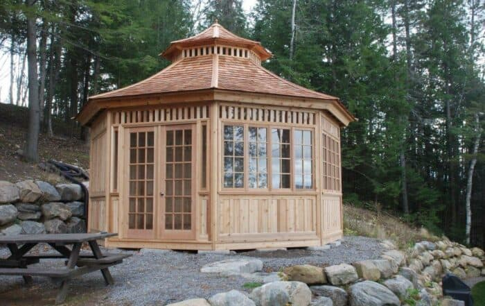 7 Common Maintenance Tasks: Outdoor Buildings - Summerwood Products