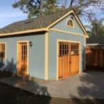 Highlands Garage - Summerwood Products