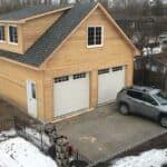 Alpine Garage - Summerwood Products
