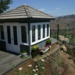 Pre-Fab Coventry Gazebos - Summerwood Products