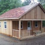 Mountain Brook Cabin - Summerwood Products