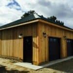 Bishop Garage - Summerwood Products