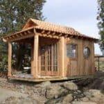 Bali Tea House Home Studios - Summerwood Products