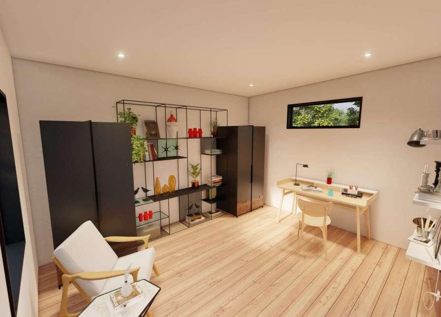 workshop design - Summerwood Products