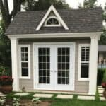 Windsor Garden Shed - Summerwood Products