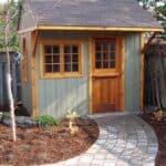 Glen Echo Home Studio Workshop - Summerwood Products