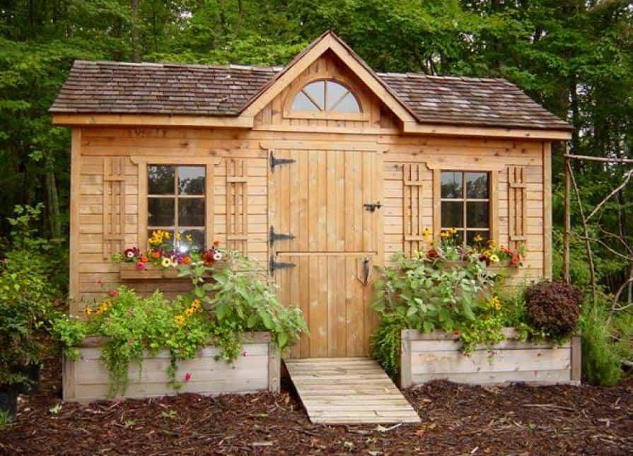 Workshop - Palmerston Workshop - Summerwood Products