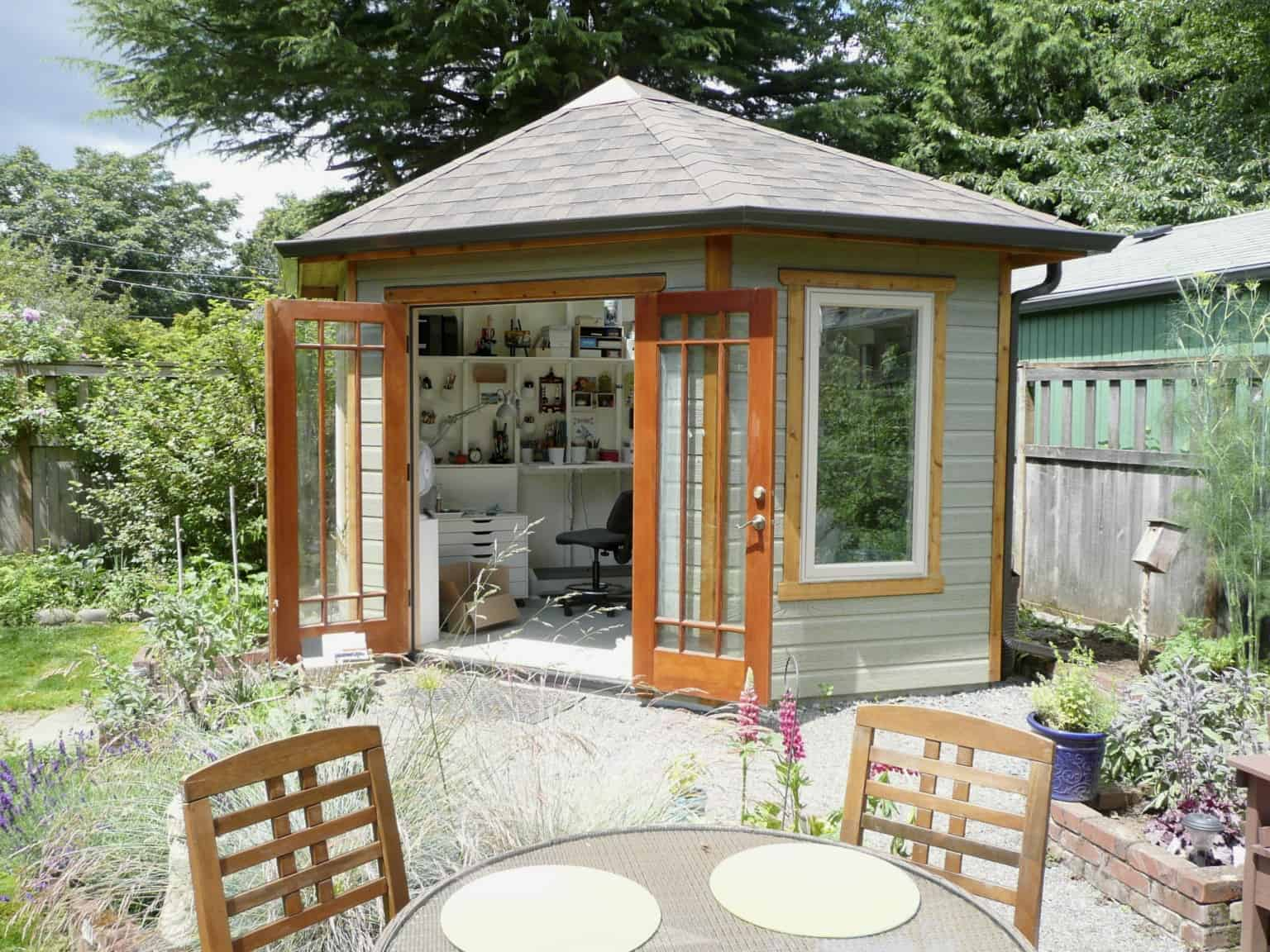 Tips and Ideas for Workshops - Summerwood Products