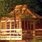 Champlain Patio Gazebo - Summerwood Products