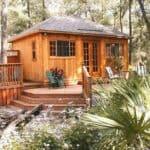 Sonoma Spa Enclosure - Summerwood Products
