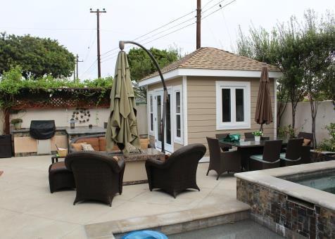 spa enclosure sizes - Summerwood Products
