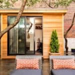 Urban Studio Shed - Summerwood Products