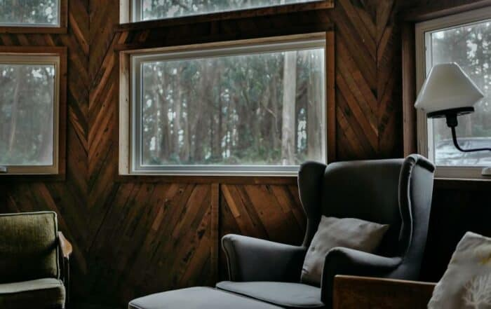 Man Cave: The Perfect Cabin For Men - Summerwood