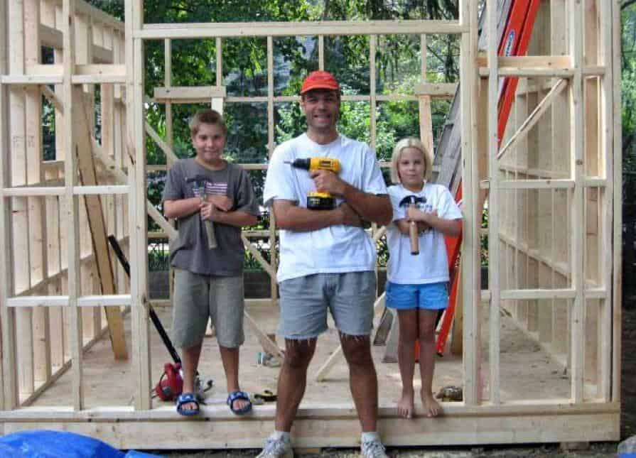 Top 10 Advantages Of Involving Kids In Outdoor Projects