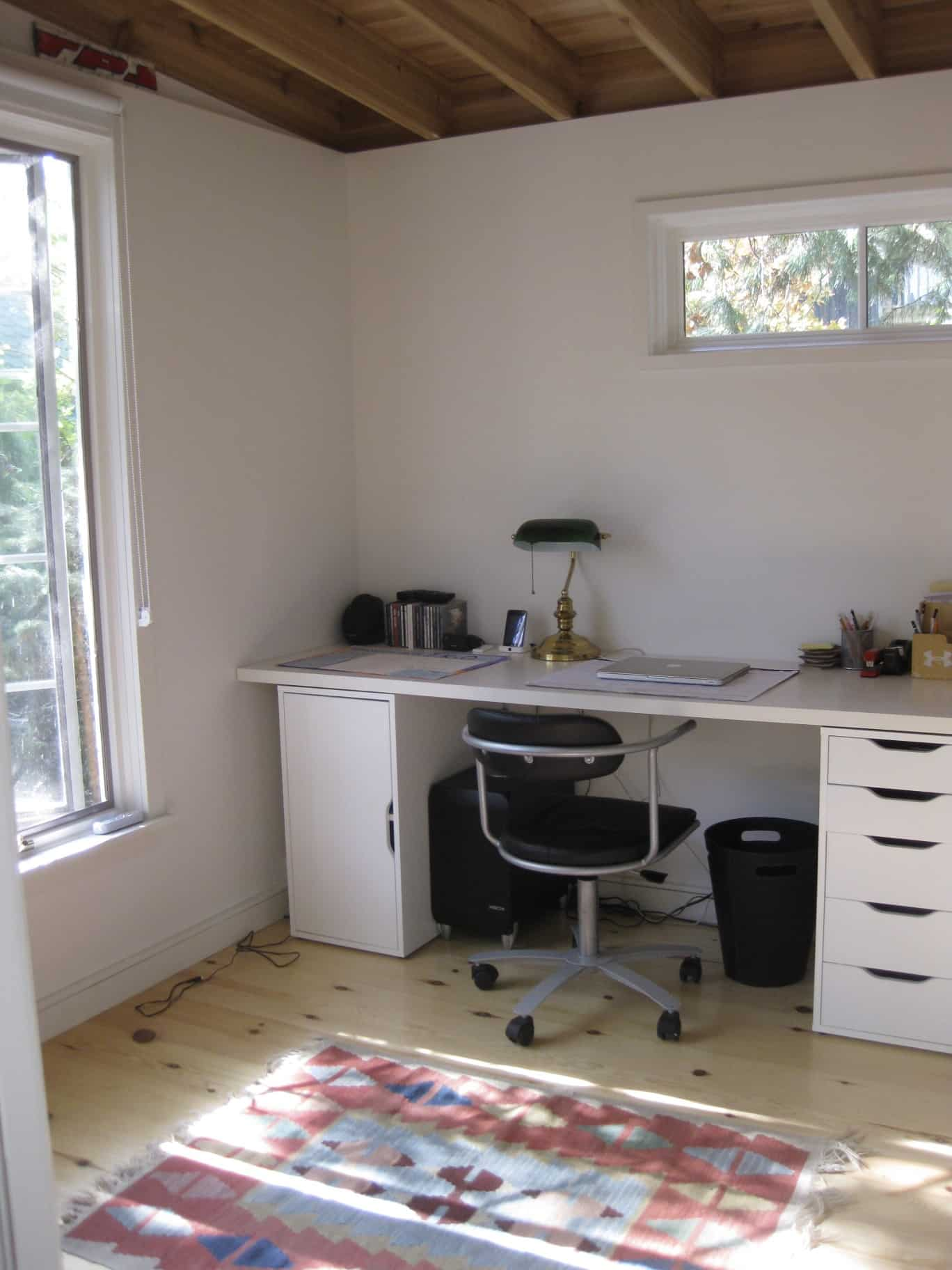 Home Office Interior - Summerwood Products
