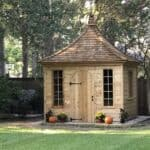 Melbourne Shed - Summerwood Products