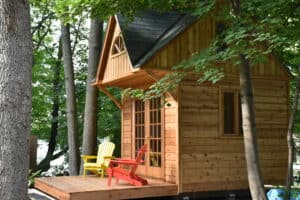 bunkie - Summerwood Products