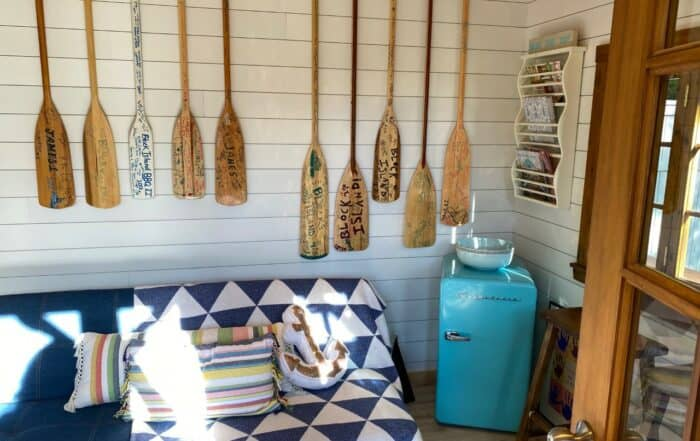 design ideas for tiny spaces - Summerwood Products