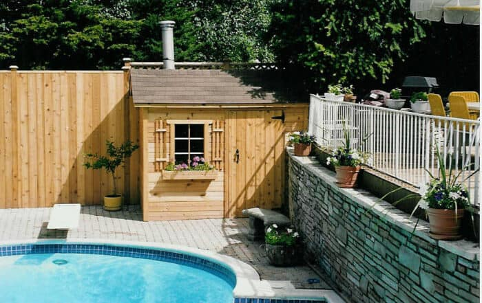 Backyard Facelift Update - Summerwood Products