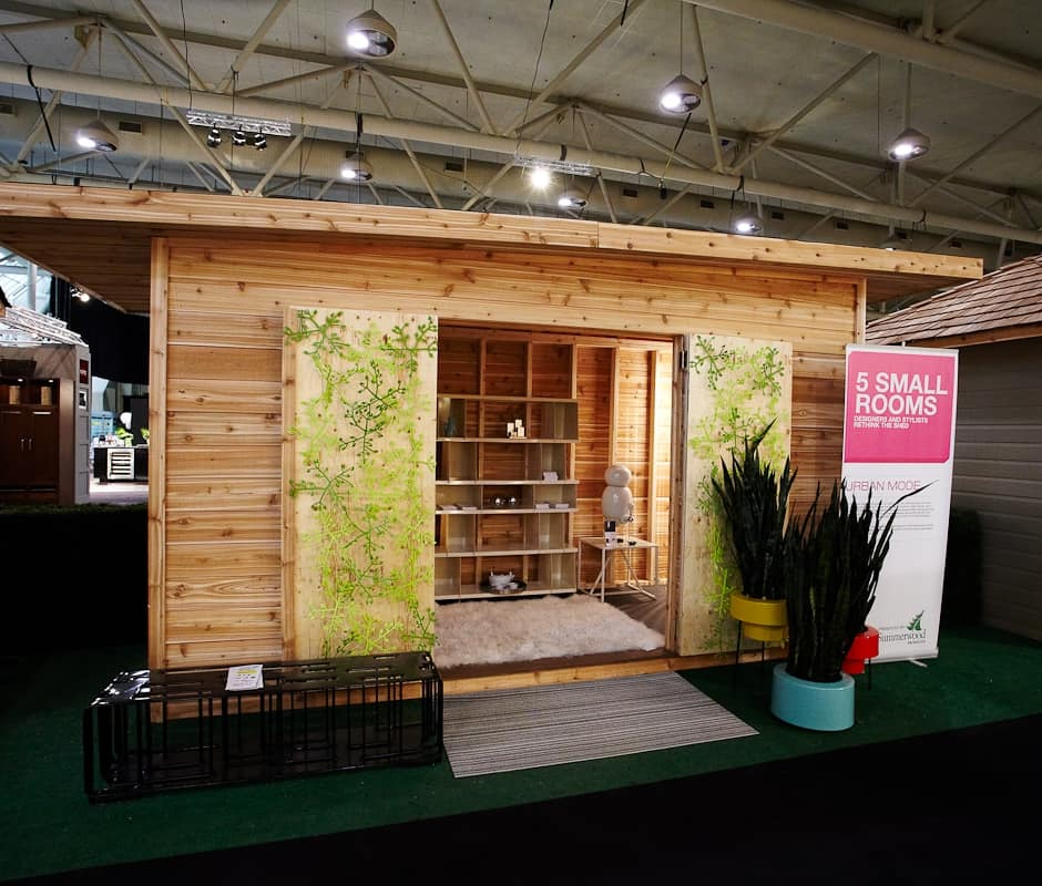 2016 Cottage Life Show - Summerwood Products