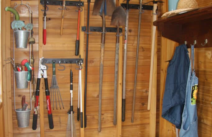 Organizational Solutions for Clutter - Summerwood Products