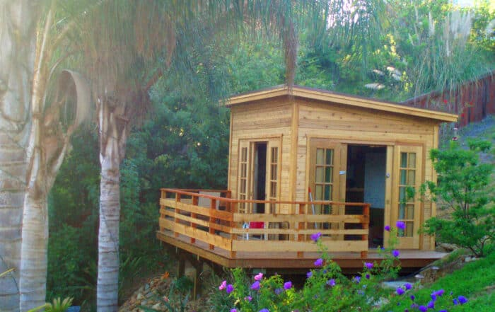 7 Most Popular Backyard Buildings - Summerwood Products
