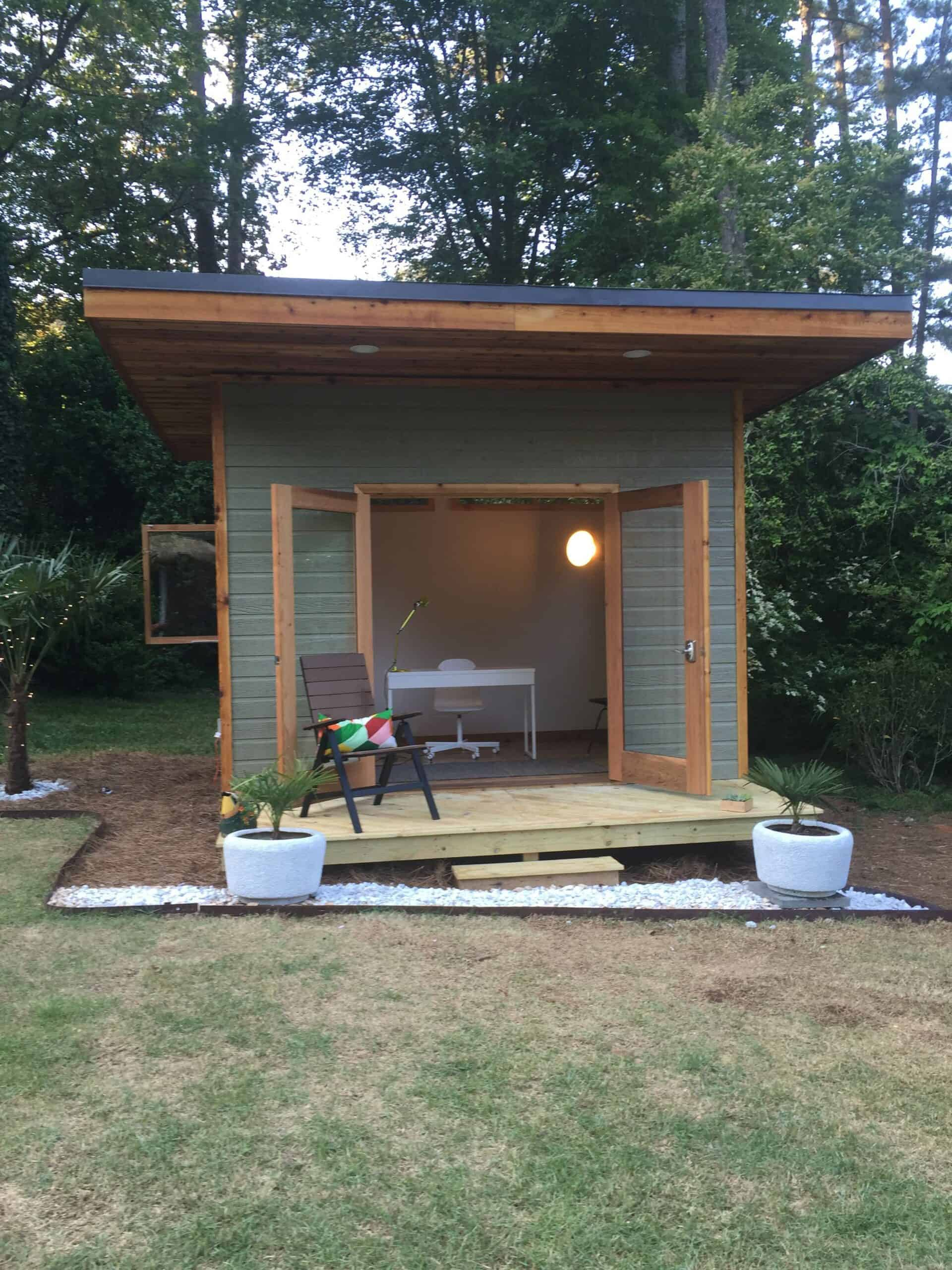 5 Activities To Never Try In Your Outdoor Building - Summerwood Products