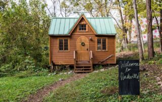 AirBnB Tennessee - Summerwood Products