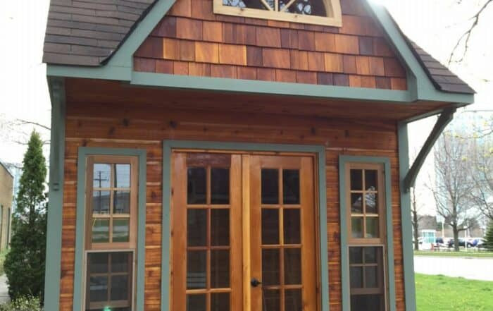 So What Is This Thing Called A Bunkie? - Summerwood Products